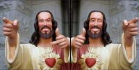 Jesus vs