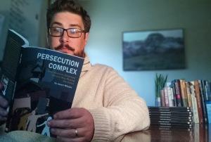 Jason reading